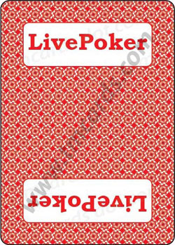 livepoker playing cards